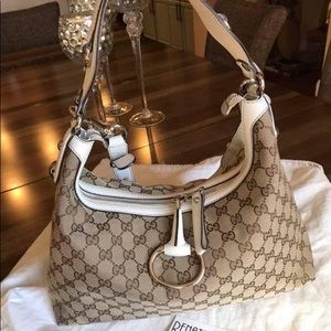 Gg handbag vintage